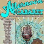 Afternoon Cabaret - May 3rd