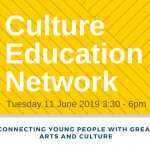 Culture Education Network