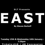 EAST - A Little Theatre Production