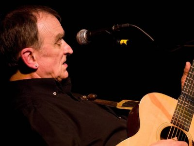 Martin Carthy - Roots Music Club