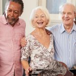 Sing, swing and cake: Dementia friendly sessions