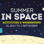 Summer In Space
