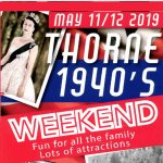 Thorne 1940's Weekend