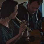 Folk Duo at Doncaster Brewery and Tap