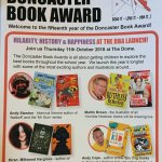 A new list of books for Doncaster children to read & review
