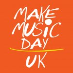 Get involved in Make Music Day 2019