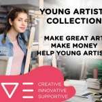 Opportunity for Artists aged 11-18