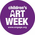 Save the date for Children's Art Week 2019!