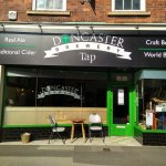 Doncaster Brewery & Tap / Alison Blaylock