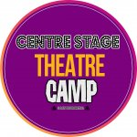 Centre Stage Theatre Camp / CENTRE STAGE THEATRE CAMP