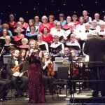 Doncaster Choral Soc / Choral Singing at its best
