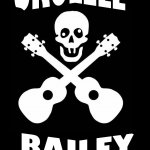 One Slipper by Ukulele Bailey
