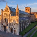 St Albans Cathedral / St Albans Cathedral