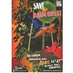 Market Showcase: Save our Rainforest