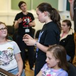 Supporting Learning & Creativity in Music Tech Education