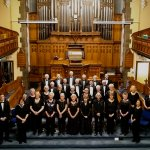 Accompanist required from September 2021