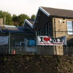 Slaithwaite Community Centre - a venue for creative activity!